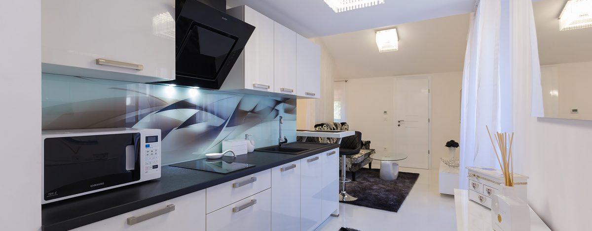 Beril LUX Studio Apartment A4 - Beril LUX ****