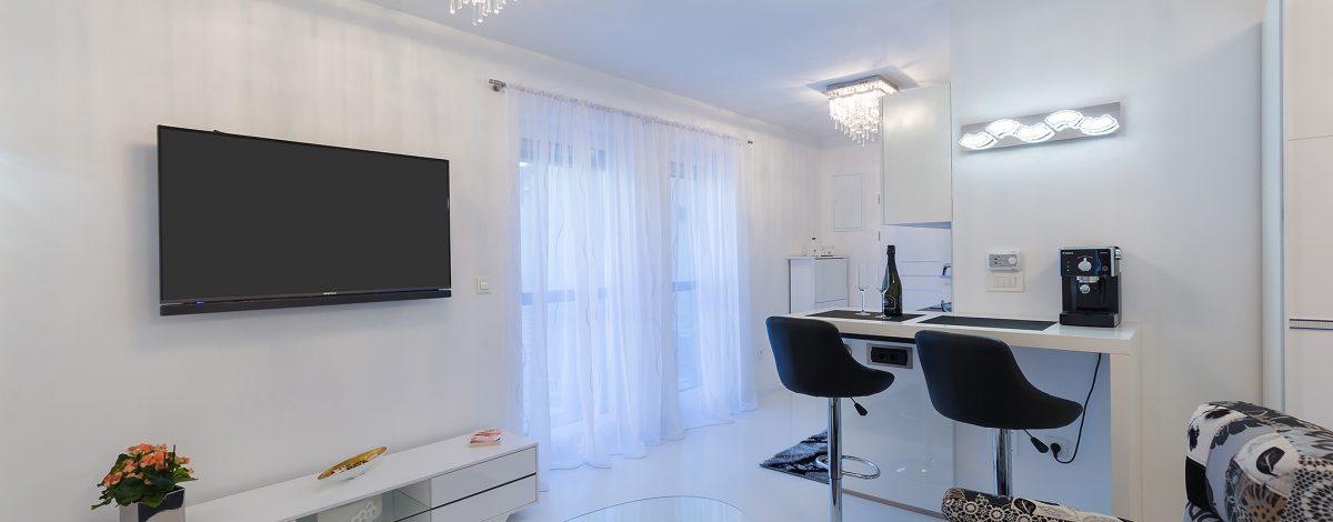 Beril LUX Studio Apartment A2 - Beril LUX ****